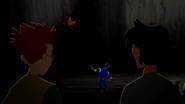 Spyder 22 Fallen Hero