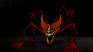 Spyder 19 Fallen Hero