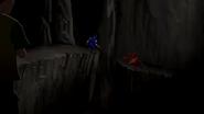 Spyder 01 Fallen Hero