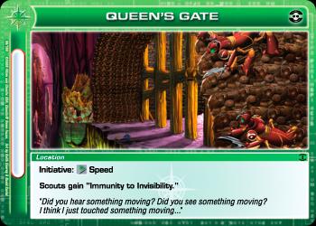 QueensGate