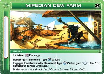 M Dew Farm