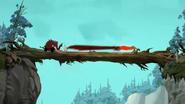 Proboscar Chasm Quest 13