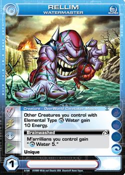Rellim Watermaster