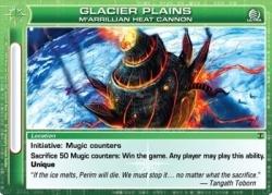 Glacier Plains 3
