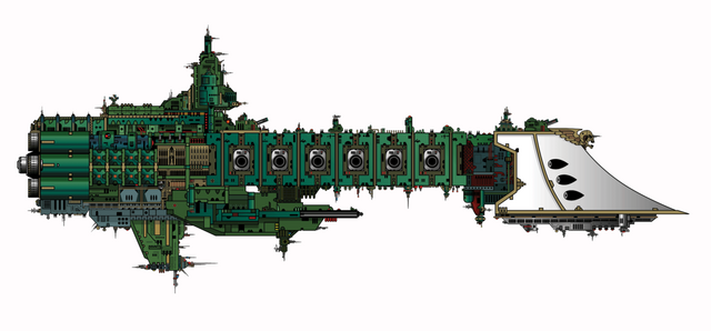 File:Dauntless Light Cruiser by The First Magelord.png