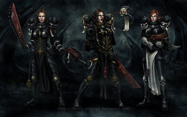 File:Sisters of battle by chaotic alterego-d4gyfsn.jpg