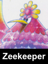 Zeekeeper Icon PF