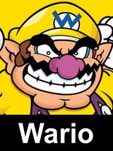 Wario Icon PF