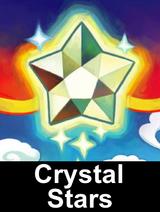Crystal Stars Icon PF
