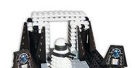 Dalek Progenitor Room Mini Set