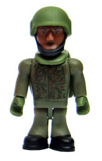 RAF Medic (MERT)