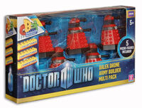 DalekDronePack