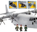 RAF Hercules C-130J Set