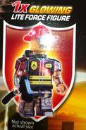 LB glow fireman