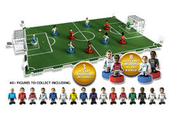PitchnPlay Set with 3 Figures
