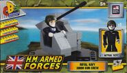 30MM Gun Crew Set-front