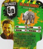 Deadly60Factsheet-Black Rhino
