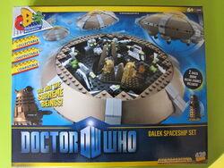 DalekSpaceship
