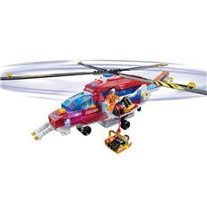 LBrescuecopter