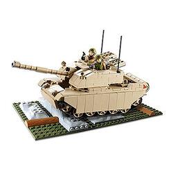 Challenger2-tank