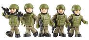 Hm-forces-Commandos pack-2