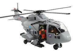 Royal Navy Merlin Set