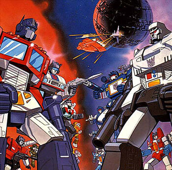 Transformers-geewun