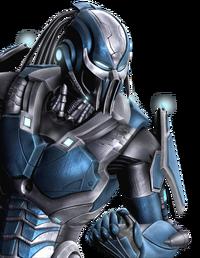 Cyber Sub Zero