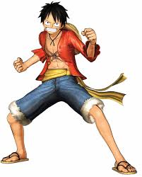 File:Monkey D. Luffy, the Captain of the Straw Hat Pirates.jpg
