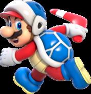 578px-Boomerang Mario Artwork - Super Mario 3D World