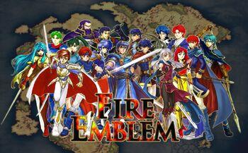 Fire Emblem Overview