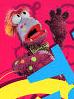 Muppet Time Poster Do Re Mi Tug Monster