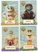 Muppet TTT Cards