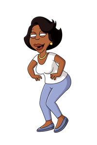 Donna tubbs