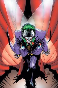 Jokers Asylum 01