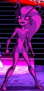 Lucy 11yrs Humanoid Lenopan