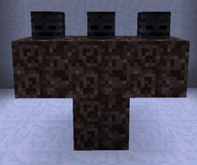 Wither recipe