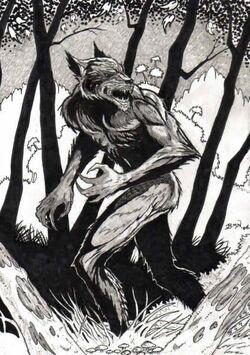 Werewolves werewolf 6