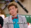 Willie Aames