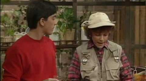 Charles in Charge - War (1 of 3)