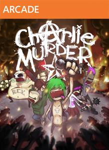 Charlie Murder JTAG/RGH