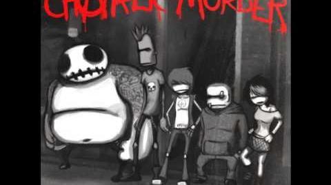 Charlie Murder OST 1234