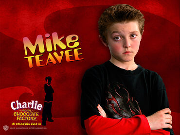 MikePoster