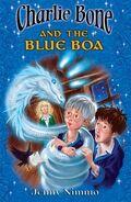 The Blue Boa Coverart in UK 2