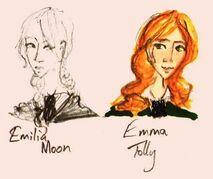 Emilia moon