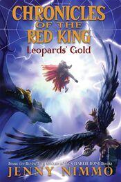 Leopard's Gold
