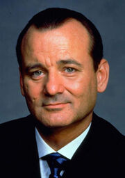 Bosley Bill Murray
