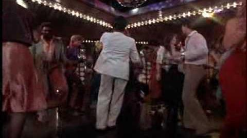 "Cheryl Ladd as Kris Munroe at the Disco - ""Disco Angels"" - Charlie's Angels"