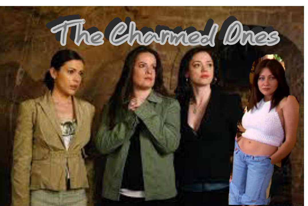 The charmed ones charmed life fiction wiki fandom for A charmed life nail salon