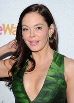 Rose McGowan Jan27th,2011